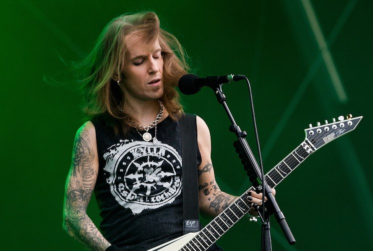 Children of Bodom Frontman Alexi Laiho's Cause of Death Revealed