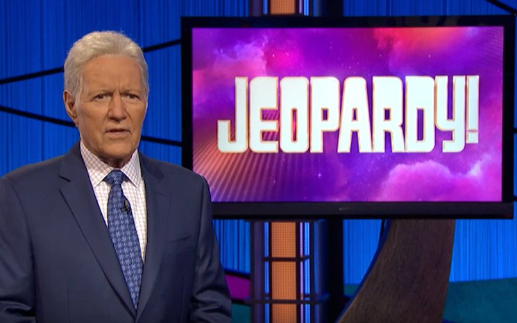 Alex Trebek Announces New Memoir Amid Cancer Battle
