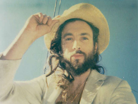 Listen to Edward Sharpe Frontman Alex Ebert's Solo Album Now on Exclaim.ca
