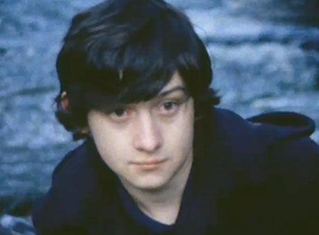 "Alex Turner ""Piledriver Waltz"" (video)"