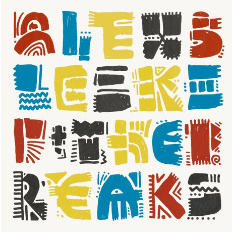 Alex Bleeker & the Freaks How Far Away