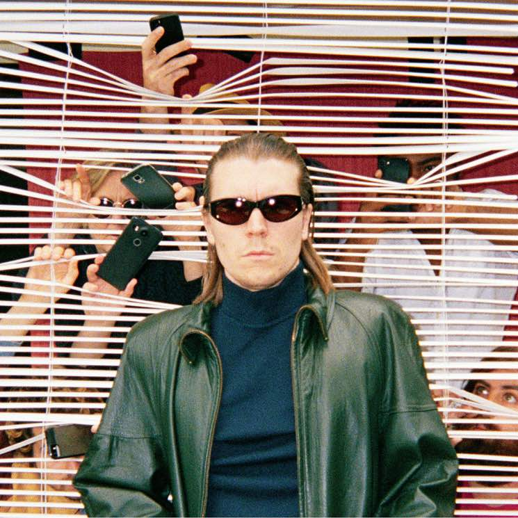 Alex Cameron Forced Witness