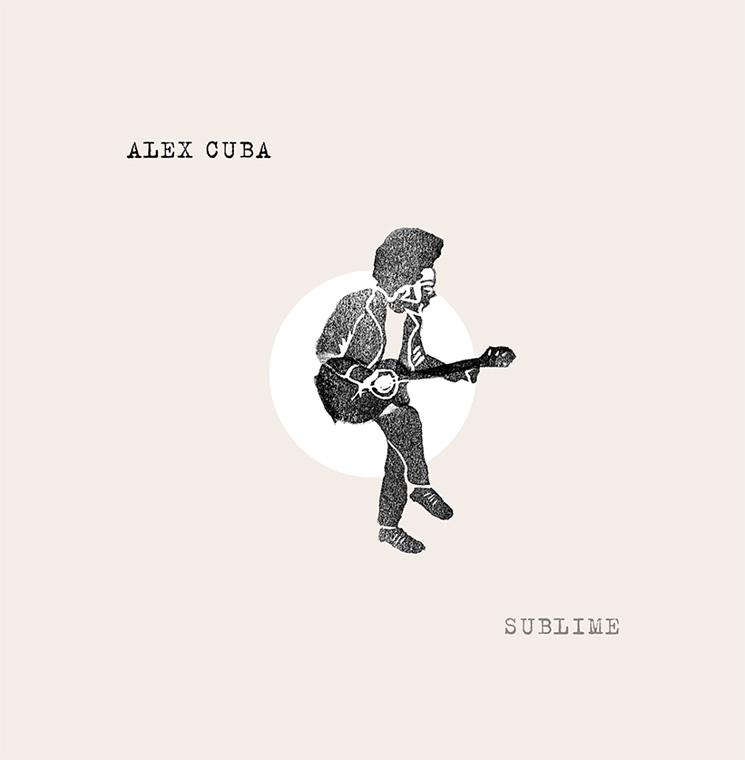 Alex Cuba Sublime
