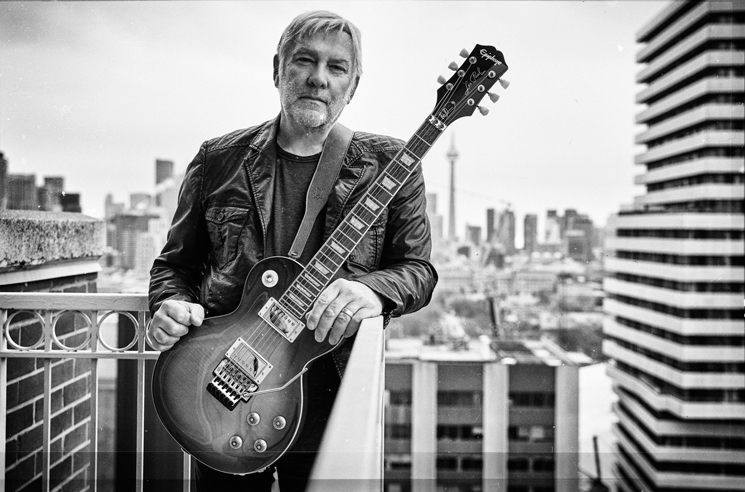 Rush's Alex Lifeson Teases New Project Envy of None