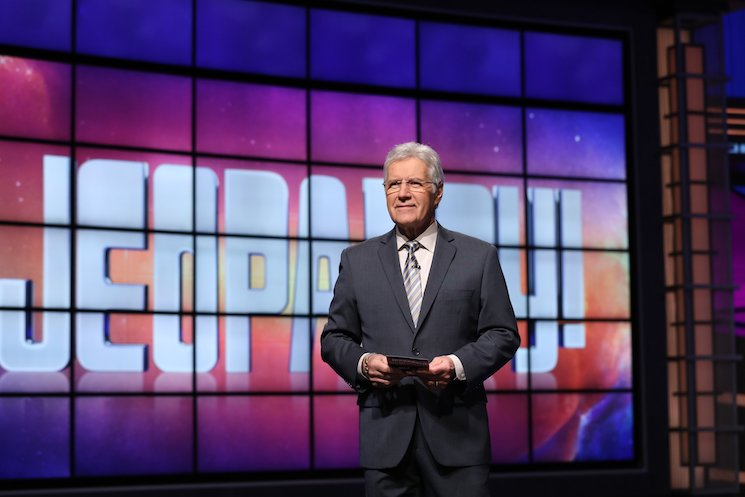 Alex Trebek Loved 'SNL's 'Jeopardy!' Sketches