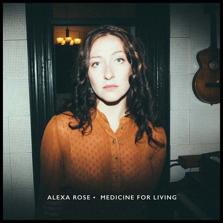 Alexa Rose Medicine for Living