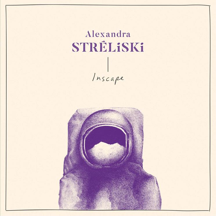 Alexandra Stréliski Inscape