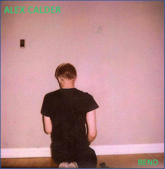 Alex Calder BEND