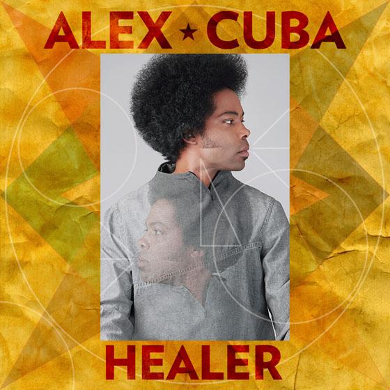 Alex Cuba Healer
