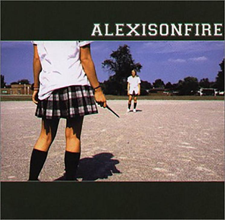 Alexisonfire Alexisonfire