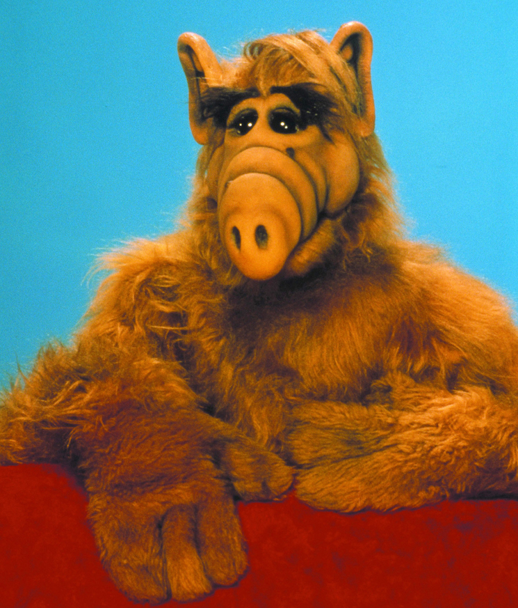 ALF Is Coming Back