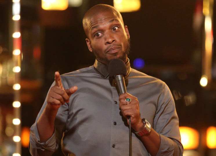 Ali Siddiq JFL42, Royal Theatre, Toronto, ON, September 26