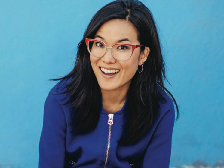 Ali Wong JFL42, Sony Centre, Toronto ON, September 24