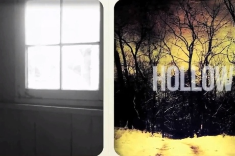Alice in Chains 'Hollow' (lyric video)