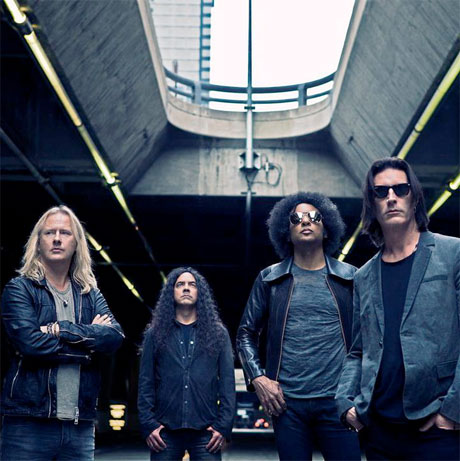 Alice in Chains Expand Summer Tour Schedule with Canadian Dates