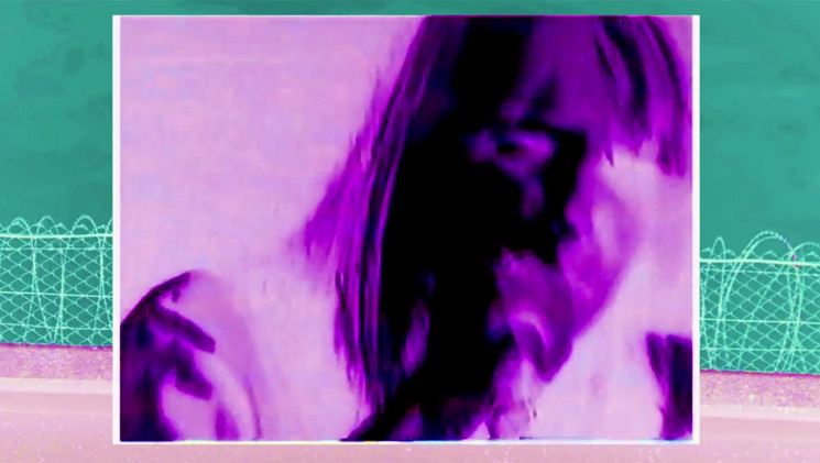"""Alice Glass """"Cease and Desist"""" (video)"""
