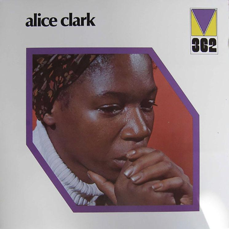 Alice Clark Alice Clark