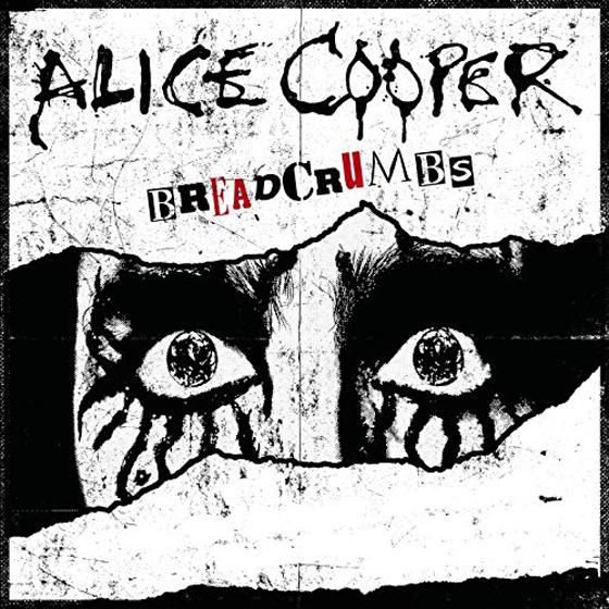 Alice Cooper Announces New 'Breadcrumbs' EP