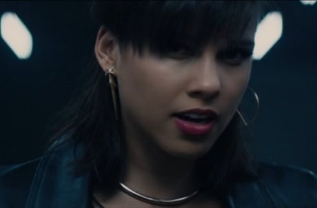 "Alicia Keys ""It's On Again""  (ft. Kendrick Lamar & Pharrell) (video)"
