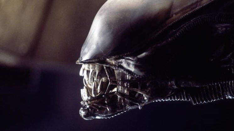 Neill Blomkamp's 'Alien' Movie Shelved