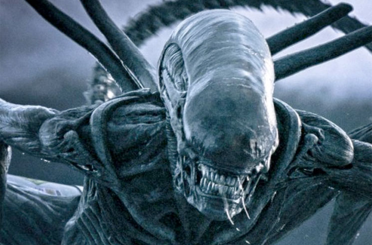 'Alien' Is Officially Getting Its Own TV Series