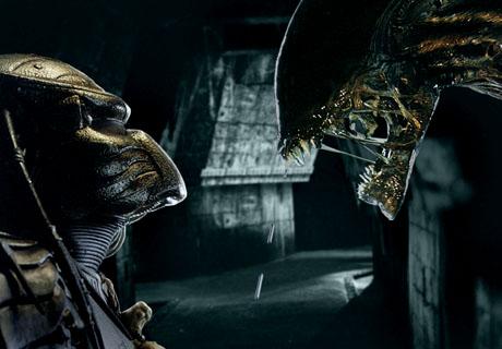 Alien Versus Predator / Predator 2 Paul W.S. Anderson / Stephen Hopkins