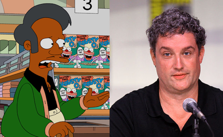 "'Simpsons' Showrunner Al Jean Promises to Find ""Right"" Answer to Apu Controversy"