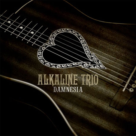 Alkaline Trio Announce New 'Damnesia' LP