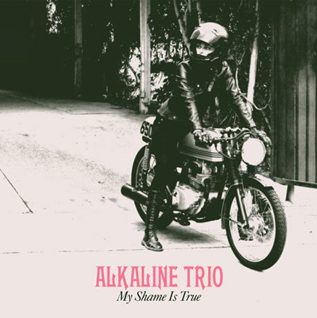 Alkaline Trio Announce 'My Shame Is True,' Premiere New Track