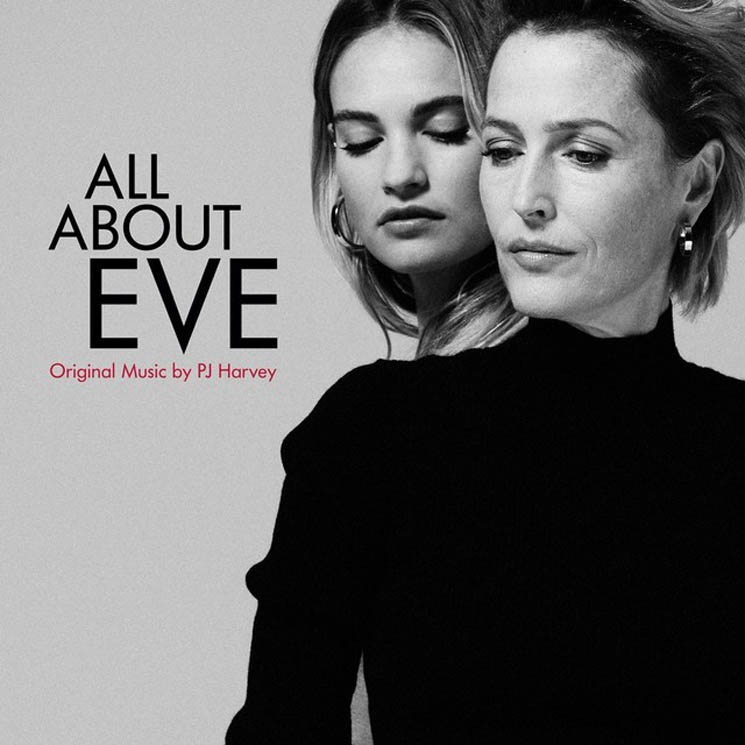 ​PJ Harvey Unveils Two Songs from 'All About Eve' Soundtrack