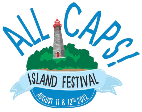 Toronto's ALL CAPS! Island Festival Gets A Place to Bury Strangers,  Yamantaka//Sonic Titan, Maylee Todd for 2012 Edition