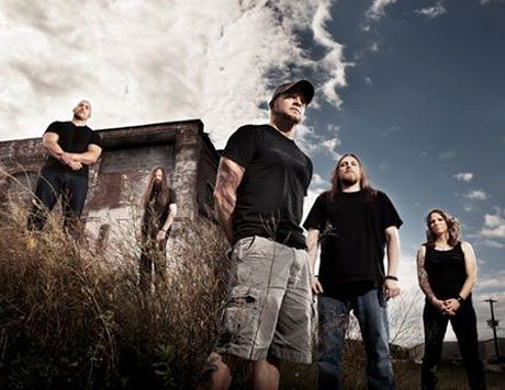 All That Remains Return with 'The Order of Things'