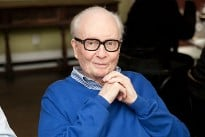 Canadian Media Mogul Allan Slaight Dies at 90