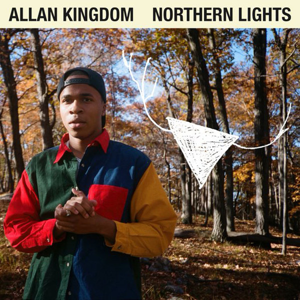 Allan Kingdom Northern Lights