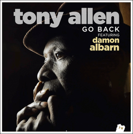 Tony Allen Grabs Damon Albarn for New 'Film of Life' LP