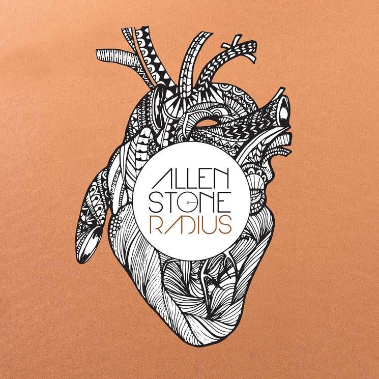 Allen Stone Radius (Deluxe Edition)