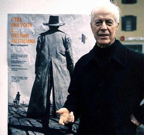 R.I.P. Italian Soundtrack Great Alessandro Alessandroni