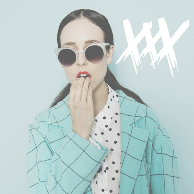 "Allie X ""Hello"" (Muneshine remix)"