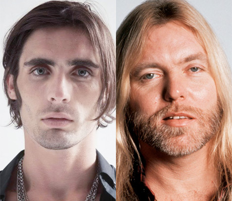 All-American Rejects' Tyson Ritter to Play Gregg Allman in New Biopic