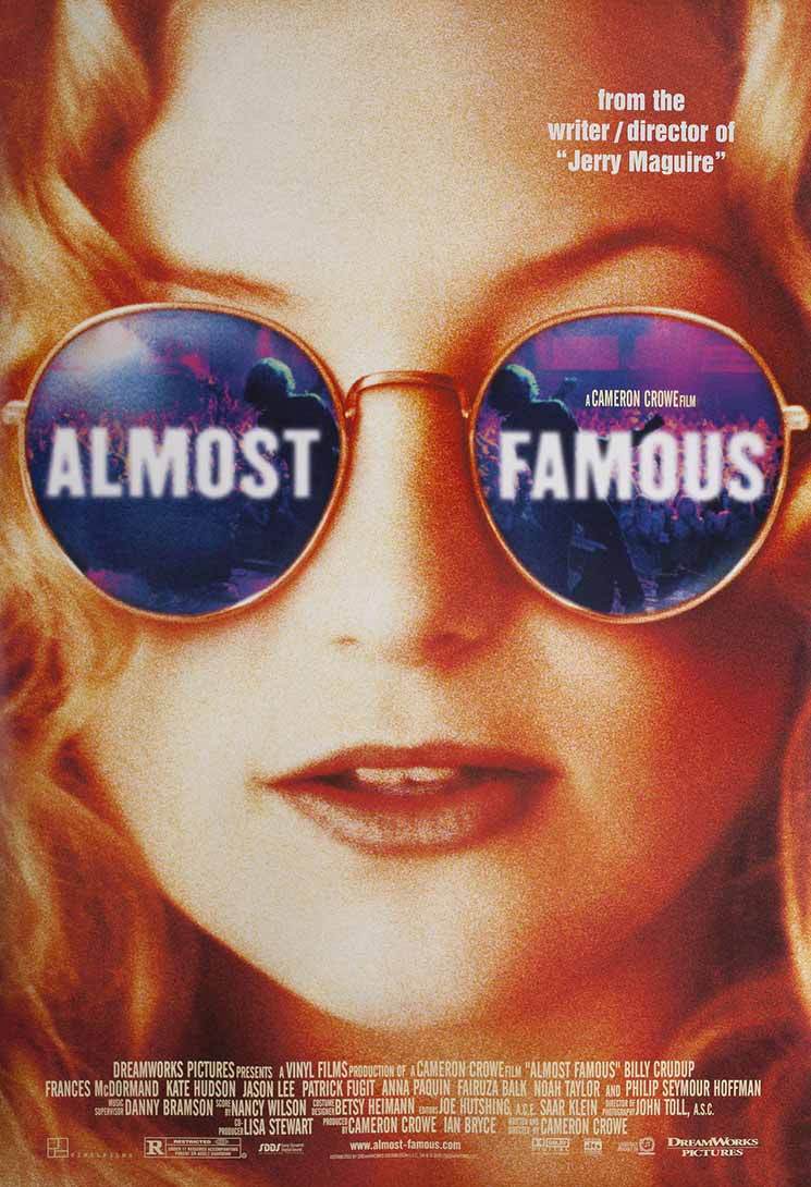 Exclaim! Screenjams Presents 'Almost Famous'