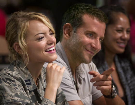 Cameron Crowe Apologizes for Casting Emma Stone in 'Aloha'