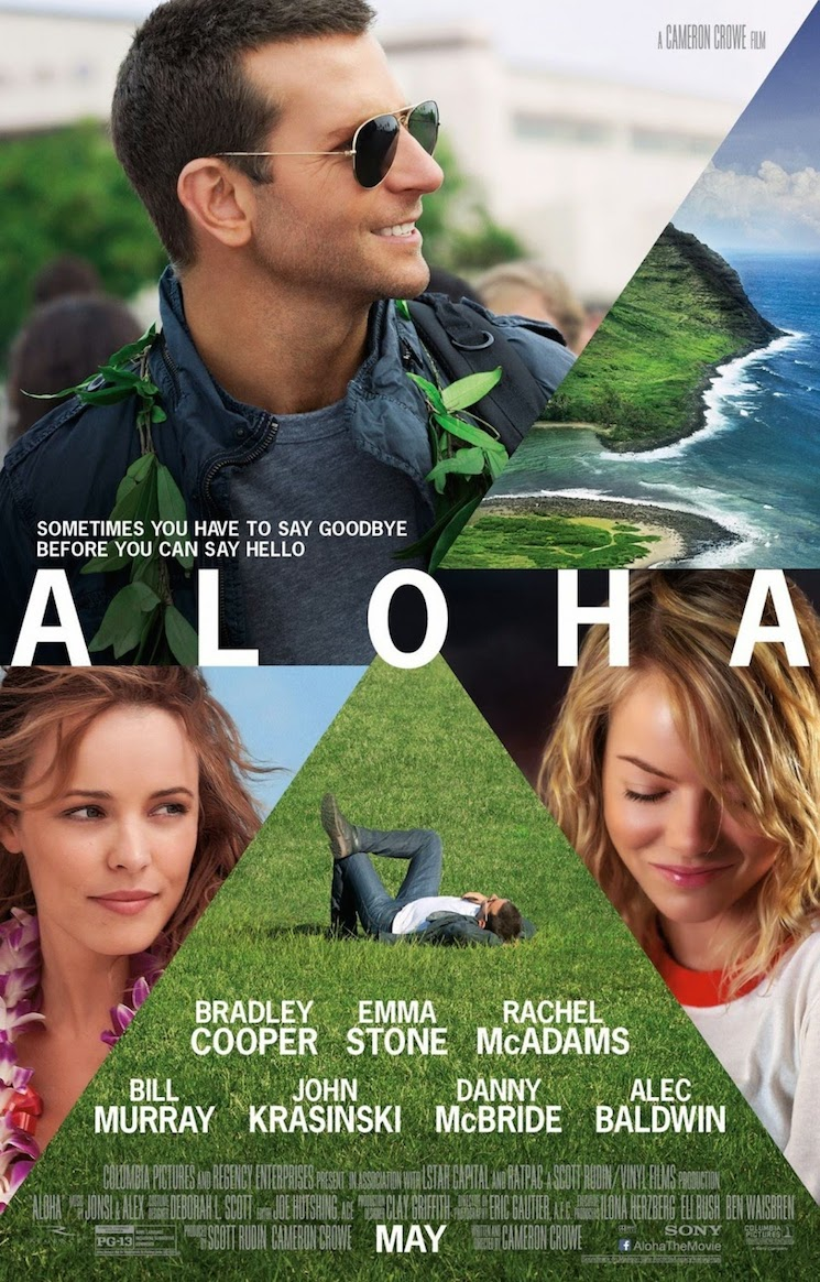 "Cameron Crowe's 'Aloha' Criticized for ""Whitewashed"" Hawaiian Culture"