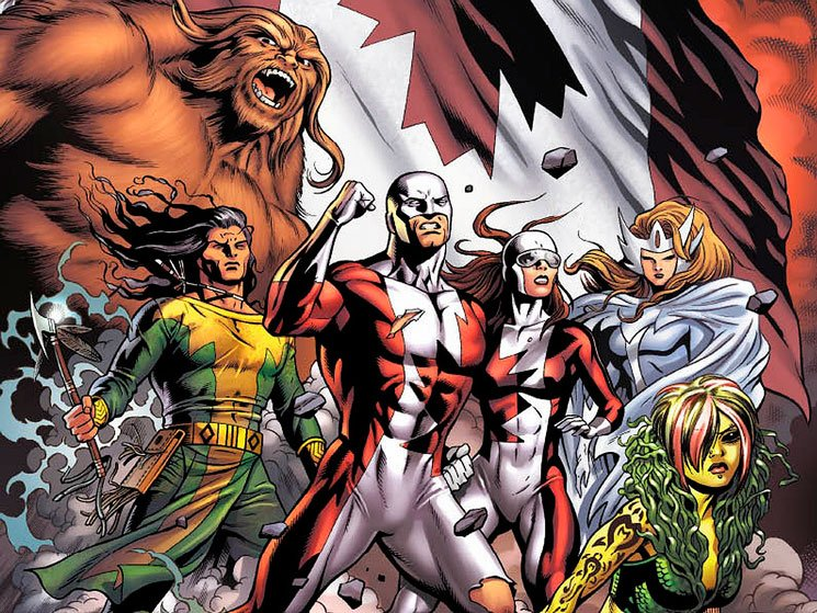 Six Canadian Connections to the Marvel Universe You Didn't Know About
