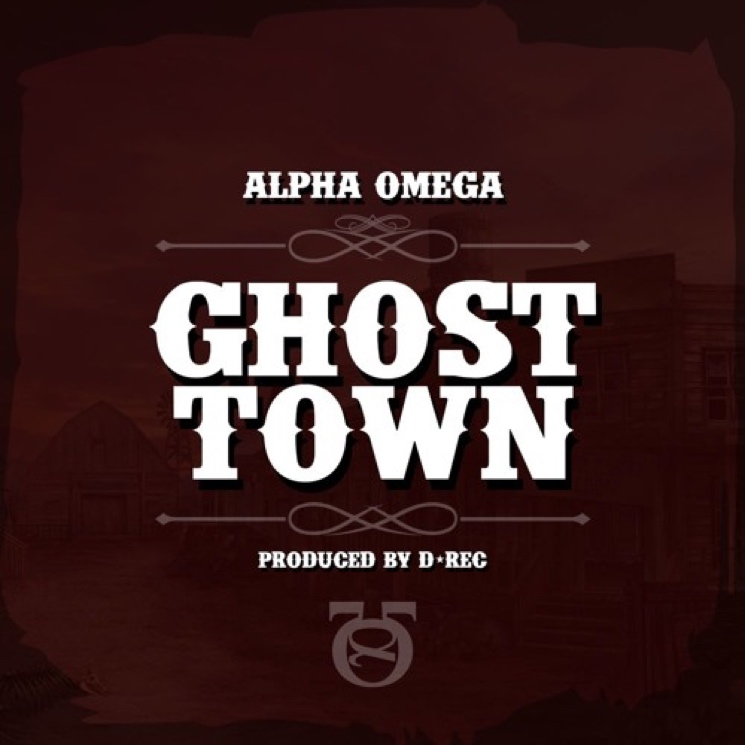 "Alpha Omega ""Ghost Town"""