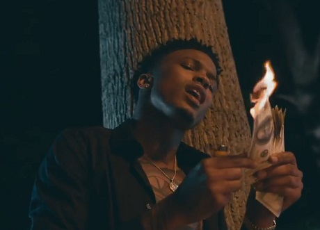 "August Alsina ""FML"" (ft. Pusha T) (video)"