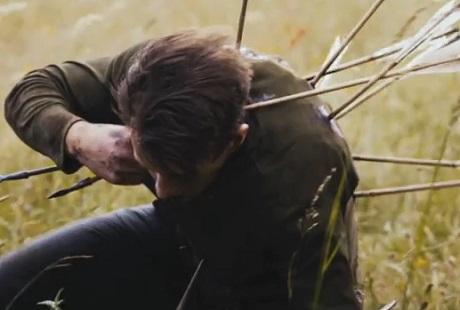 "Alt-J ""Hunger of the Pine"" (video)"
