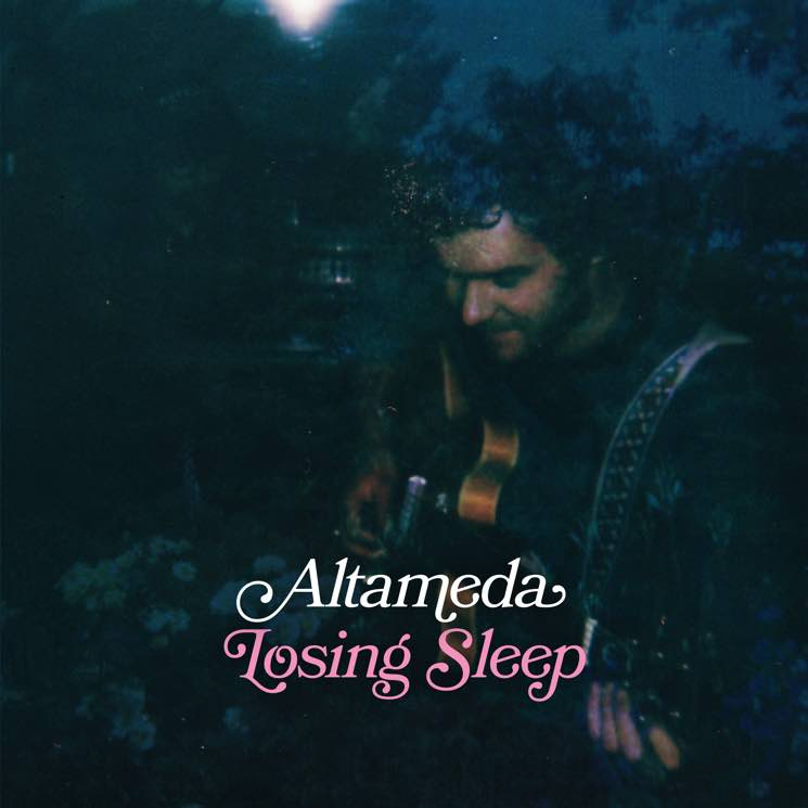 "​Altameda Premiere New Single ""Losing Sleep"""