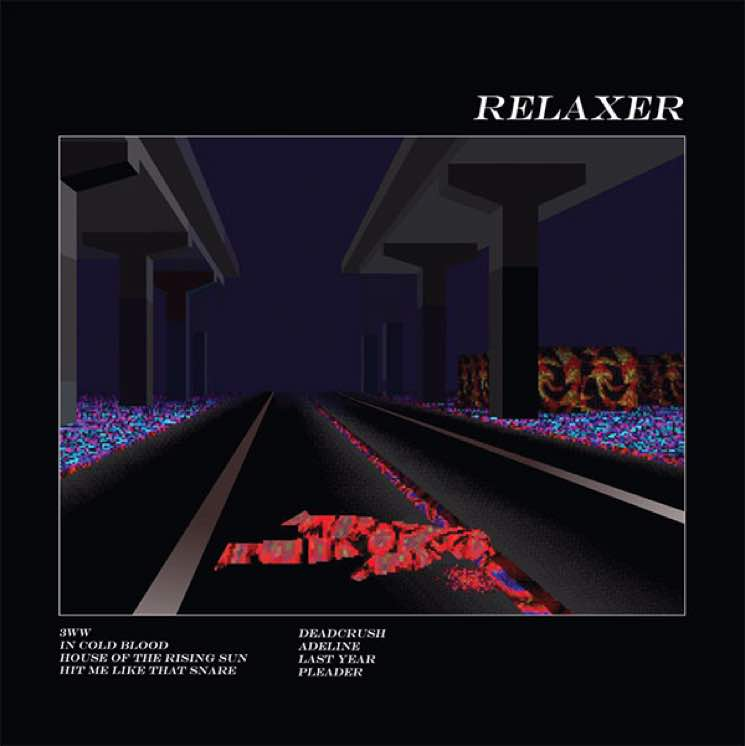 ​Alt-J Return with 'Relaxer' LP, Share New Single