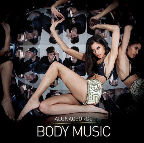 AlunaGeorge Body Music
