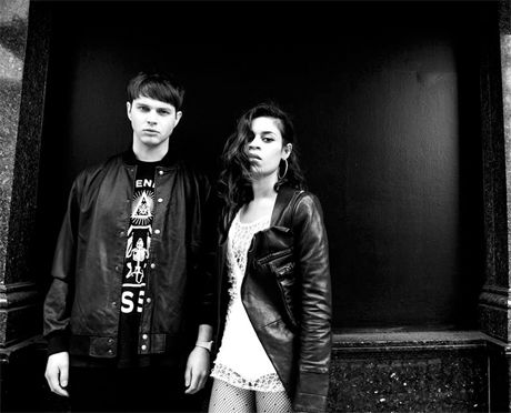 AlunaGeorge Take 'Body Music' on North American Tour, Play Toronto